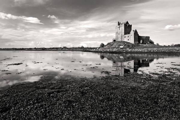 Photograph - Dunguaire Castle Ireland  by Pierre Leclerc Photography