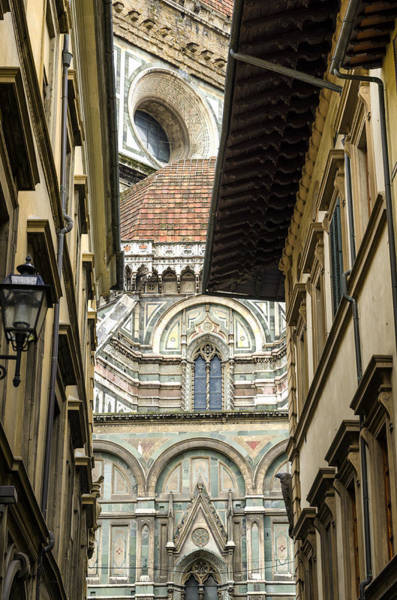 Photograph - Duomo In Firenze by Pablo Lopez