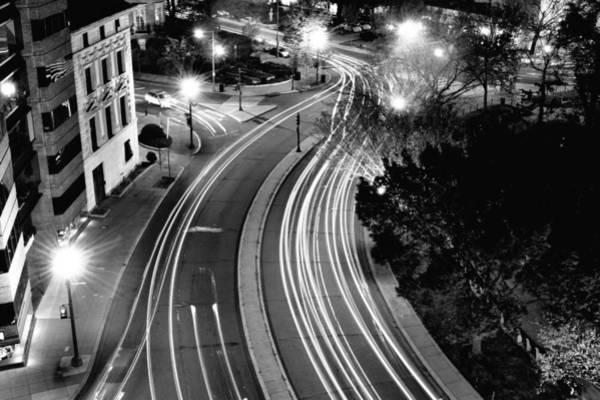 Photograph - Dupont Circle II by Kathy McCabe
