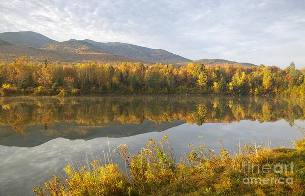 Photograph - Durand Lake - Randolph New Hampshire Usa  by Erin Paul Donovan