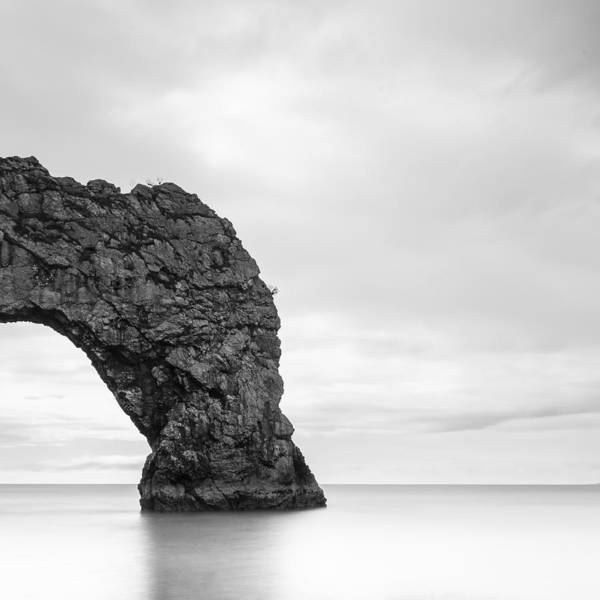 Photograph - Durdle Door by Andy Bitterer