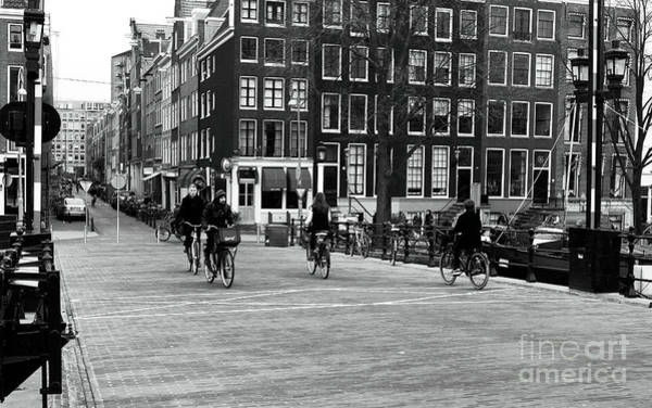 Photograph - Dutch Crossings by John Rizzuto