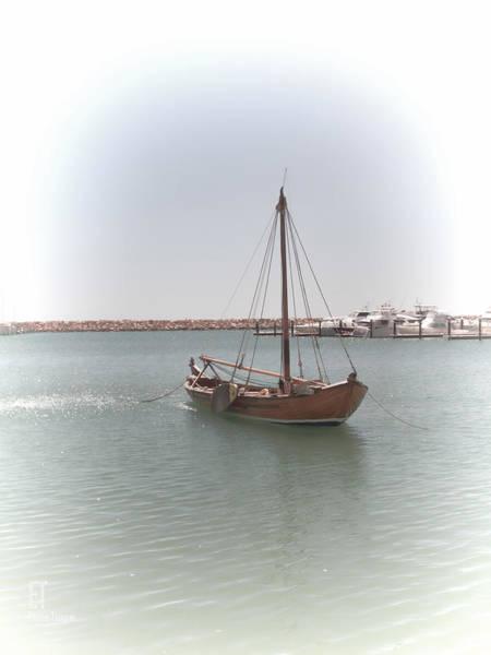 Photograph - Dutch Vessel by Elaine Teague