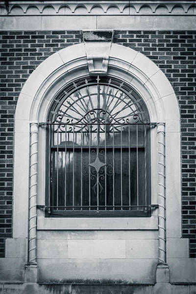 Photograph - Dwyer Street Window 2 by Melinda Ledsome