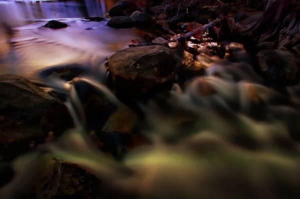 Photograph - Eagle Lake Light by Scott McGuire