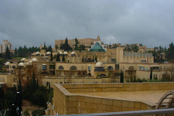 Photograph - Jerusalem by Doc Braham