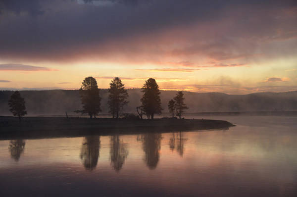 Photograph - Early Morning In The Valley by Tranquil Light  Photography