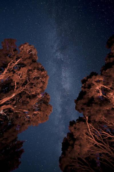 Photograph - Earth And Sky by Ryan Heffron