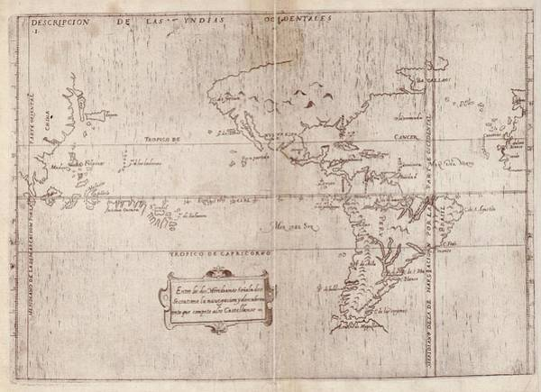 Philippines Photograph - East And West Indies by Library Of Congress, Geography And Map Division