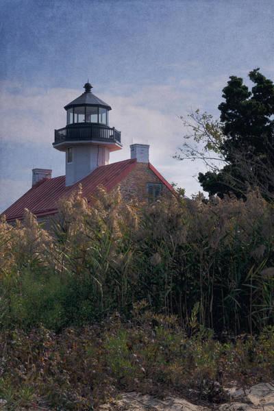 Wall Art - Photograph - East Point Lighthouse by Joan Carroll