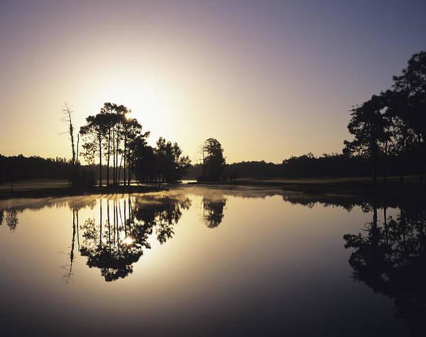 Photograph - Eastwood Golf Course by Stephen Szurlej