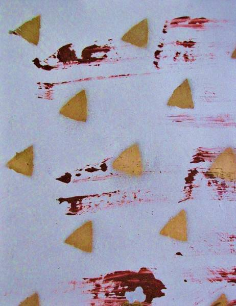 Wall Art - Painting - Eat by William Bryant