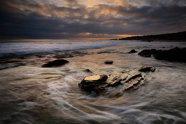 Photograph - Ebb And Flow by Rick Berk