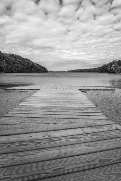 Photograph - Echo Lake by Kristopher Schoenleber