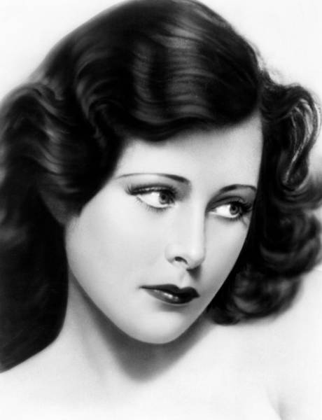 Czechoslovakian Photograph - Ecstasy, Aka Extase, Hedy Lamarr, 1933 by Everett