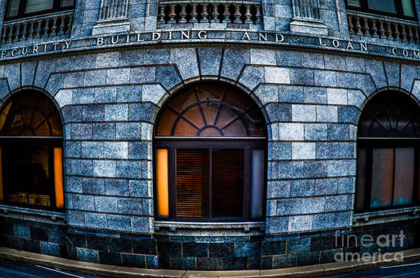 Photograph - Edge Of A Dream On Third Street by Michael Arend