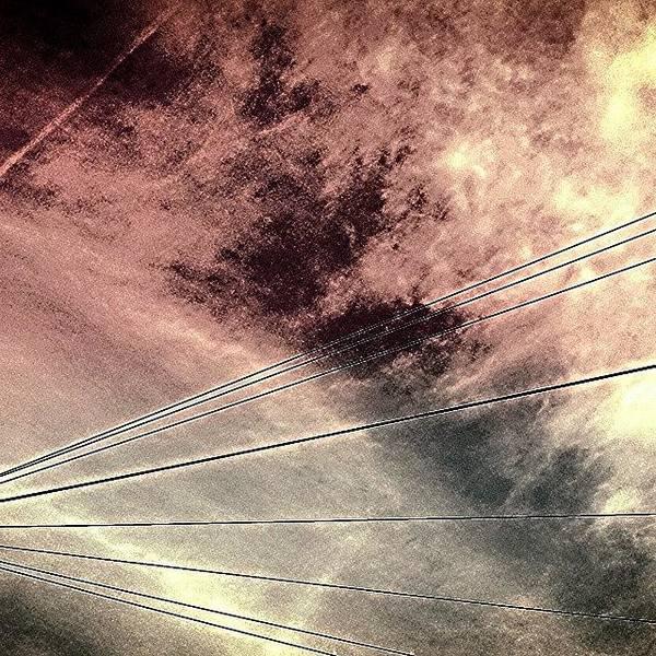 Creative Wall Art - Photograph - Dramatic Sky 3 by Jason Michael Roust