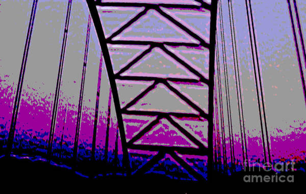 Wall Art - Photograph - Effervescent Two by Jamie Lynn