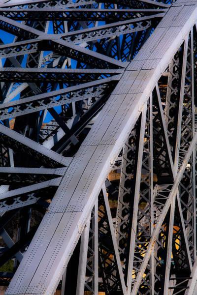 Photograph - Eiffel Hands by Edgar Laureano