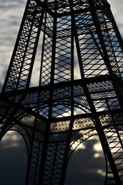 Photograph - Eiffel Tower by Jp Grace