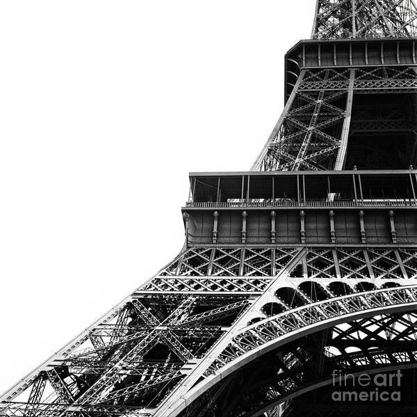 Azenhas Photograph - Eiffel Tower by Sergio Azenha