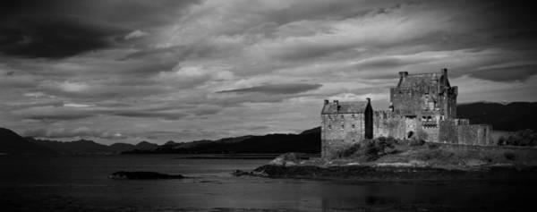 Photograph - Eilean Donan by Bud Simpson