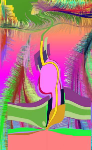 Ej Dance With Sne Art Print