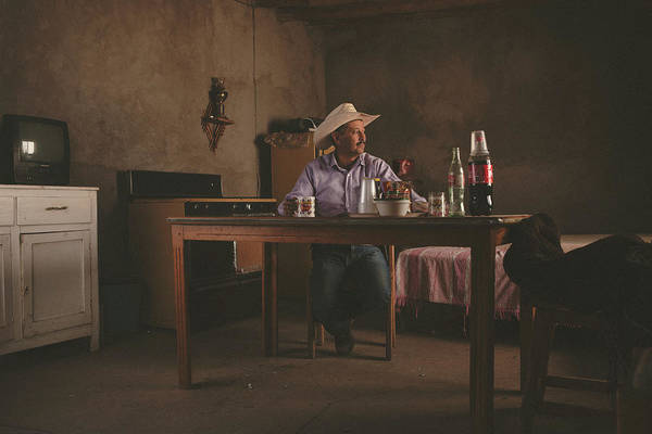 Cowboy Photograph - El Descanso. by Giacomo Bruno