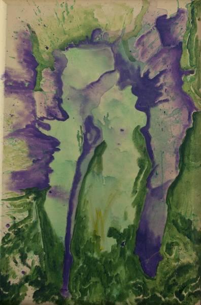Painting - Elation by Bebe Brookman