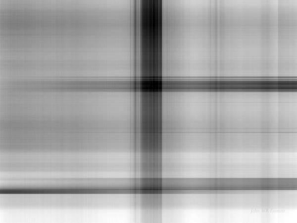 Digital Art - Eldorado 2799 by John WR Emmett