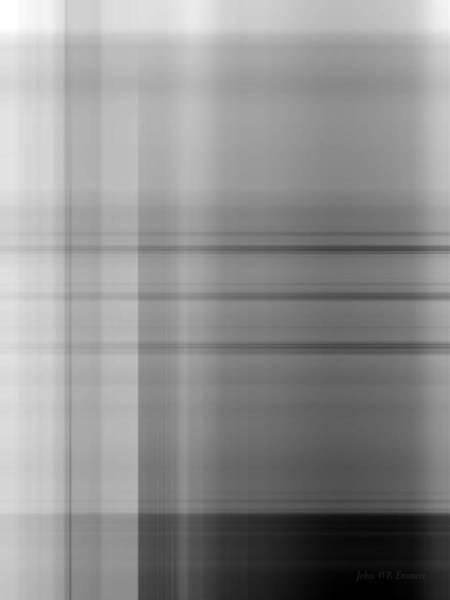 Digital Art - Eldorado 4832 by John WR Emmett