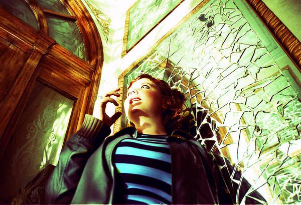 Arica Photograph - Elegance by Arica Brie Sobel