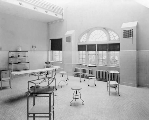 Photograph - Ellis Island, C1909 by Granger
