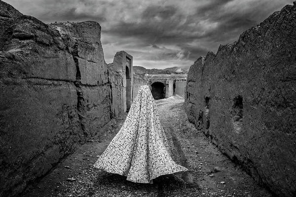 Perspective Wall Art - Photograph - Emancipation by Ahmad Belbasi