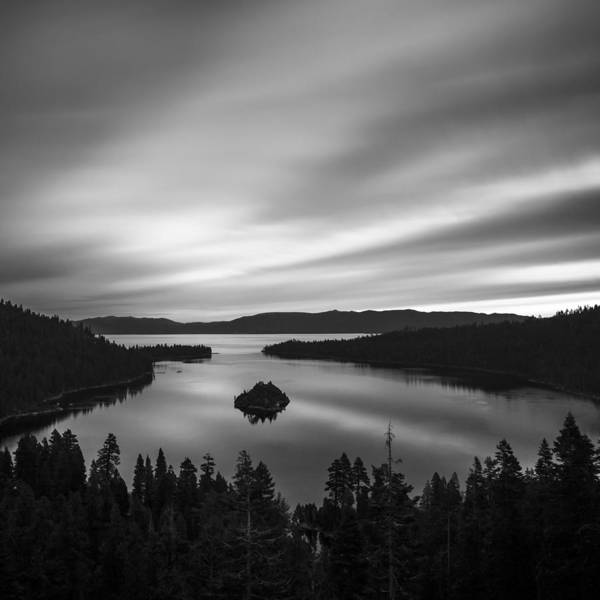 Photograph - Emerald Bay by Andy Bitterer