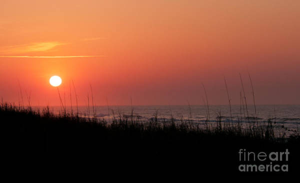 Photograph - Emerald Isle Sunrise II by Sharon Seaward