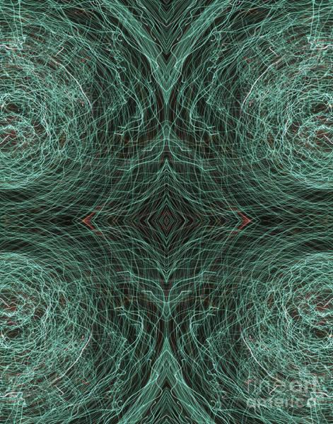 Emerging 2 Art Print