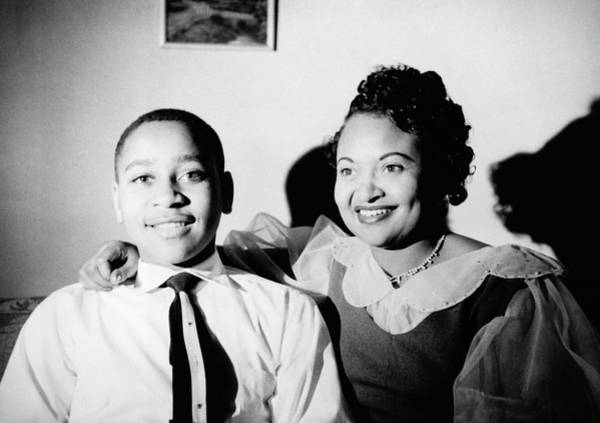 Wall Art - Photograph - Emmett Till by Granger
