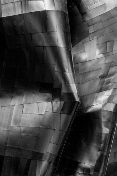 Photograph - Emp Building 3 by Thomas Hall