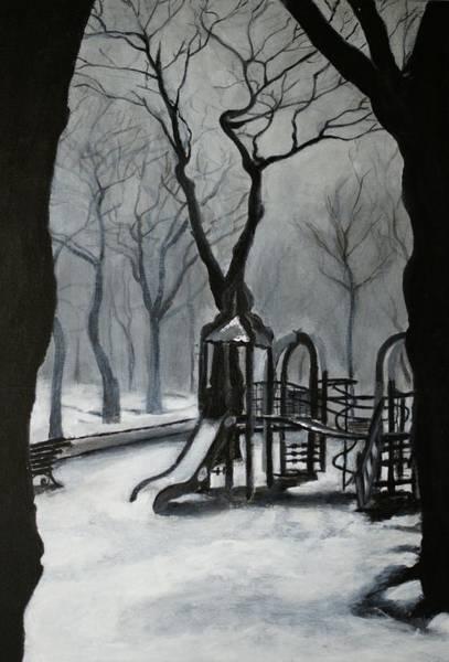 Ambiguous Painting - Empathy by Joshua Enomoto