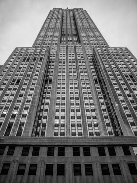 Photograph - Empire State Of Mind by Jonathan Davison