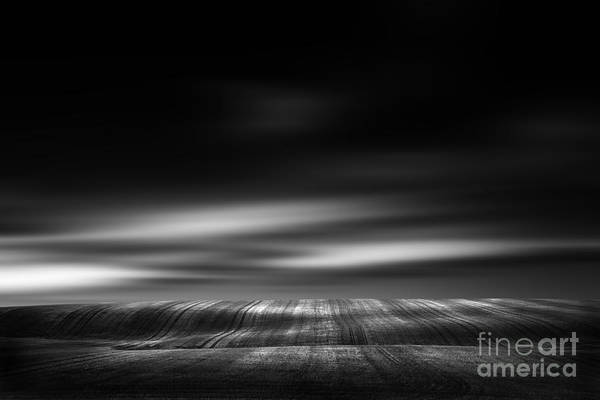 An Photograph - Empty by Dan Jurak