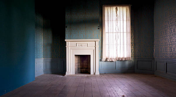 Photograph - Empty by Mary Lee Dereske