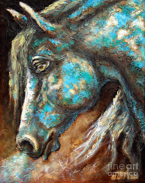Painting - Encore by Jonelle T McCoy
