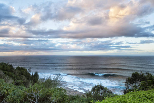 Photograph - End Of Day In Kauai by Belinda Greb