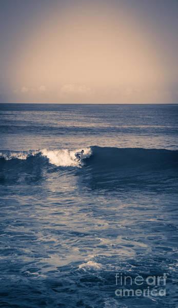 Photograph - Endless Summer by Edward Fielding