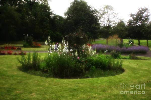 Photograph - England In Summer - Series IIi by Doc Braham