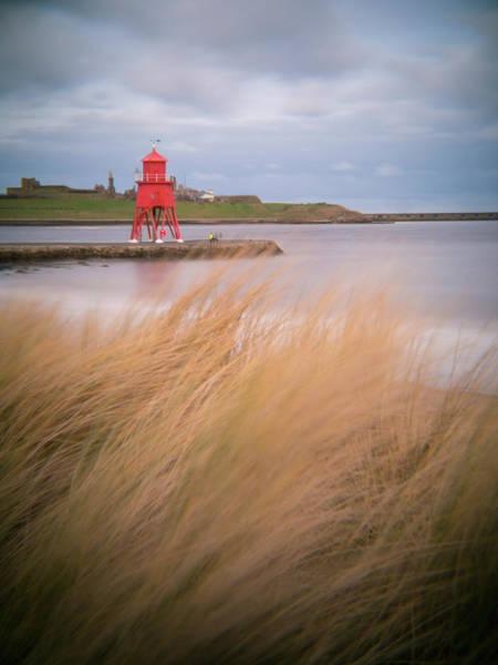 Jason Day Photograph - England, Tyne & Wear, South Shields by Jason Friend Photography Ltd