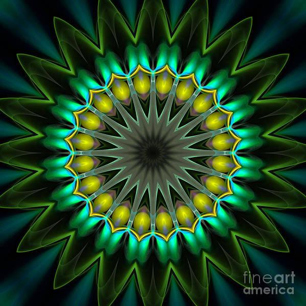 Psychiatrist Digital Art - Enlightenment by Renee Trenholm