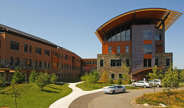Photograph - Epic Campus - Madison by Michael Hope